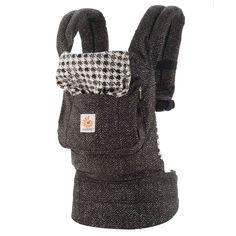 ergobaby original baby carrier black twill