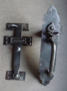 1000 Images About Antique Door Hinges Amp Latches On