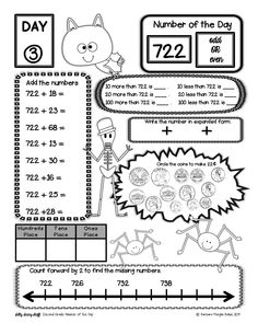 Part part whole, Number bonds and Fact families on Pinterest