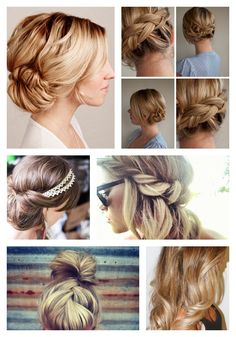 Latest And Beautiful Step By Step Hairstyles For Girls By