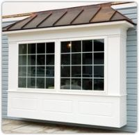 bump out windows | Product Gallery / Custom | Lasting Details