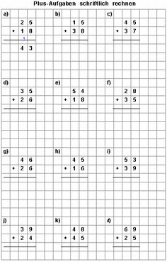 math worksheet creator: tons of categories, with tons of