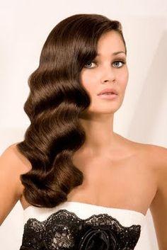 Glamour Hair Styles Glamour Hair Trend 2017