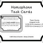 1000+ images about Homophones/homographs on Pinterest