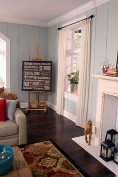 beach theme decorating ideas for living rooms diy room makeover 1000+ images about family sectional area on pinterest ...