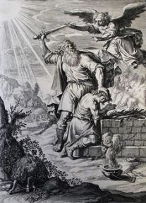 Image result for Abraham Bible vision