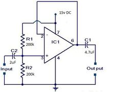 1000+ images about Free Electronics Circuits on Pinterest