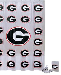 Black Locket With Georgia Bulldogs Charms Looks Fantastic Georgia