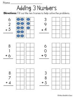 Math games, Math and Words on Pinterest