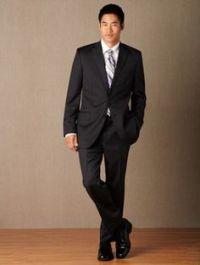 Good tie colors for job interviews