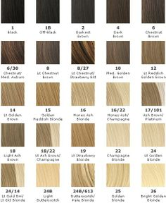 1000 ideas about blonde color chart on pinterest blonde color hair bumps and blondes