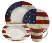 Americana Decor on Pinterest