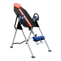 ironman atis ab training system inversion therapy table by ironman amazon