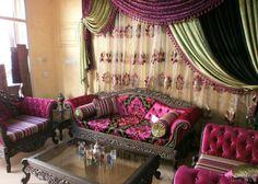 1000 images about Salon marocain on Pinterest  Salon marocain Canape salon and Salons