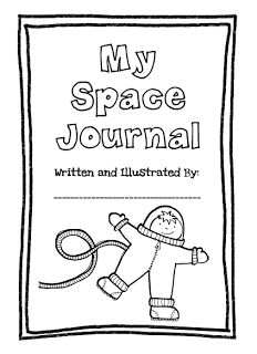 Space Unit ideas: activities, books and craft ideas for