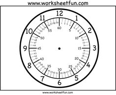 1000+ images about Homeschool Measuring Time on Pinterest