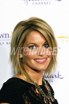 I Love Candace Cameron Bure's Hair And Am Always Looking For Good