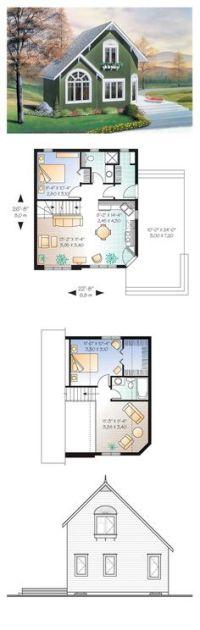 12 x 16 House