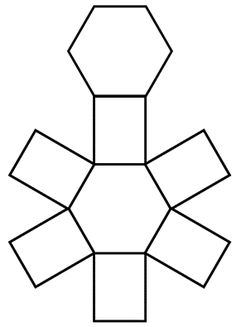 1000+ images about Education: MATH: Nets on Pinterest