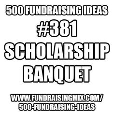 1000+ images about Scholarship Fundraiser Ideas on