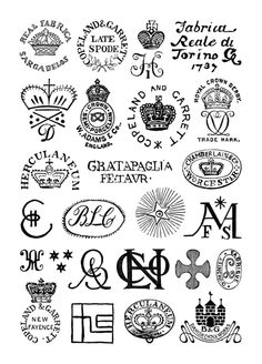 1000+ images about Porcelain China markings on Pinterest