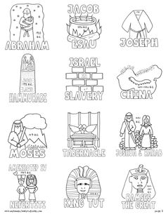 Free History Timeline Figures Printables Creation to the
