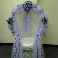 Baby Shower Chair Rental Queens Ny Desk Wooden 1000+ Images About Chair/balloon Decir On Pinterest | Chair, ...