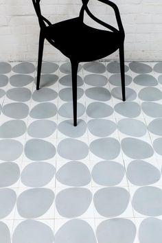 La nuova collezione di piastrelle in gres porcellanato Rewind di Ragno reinterpreta il formato