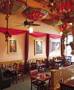 Gallery For > Indian Restaurants Interior Design SHOP
