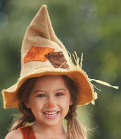 1000 ideas about Scarecrow Hat on Pinterest Scarecrow