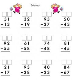 Brush up Your Second-Grade Math Skills with These Free