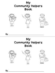 1000+ images about Learning Fun: Community Helpers Theme