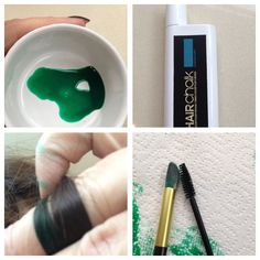 l oreal professionnel hair chalk review