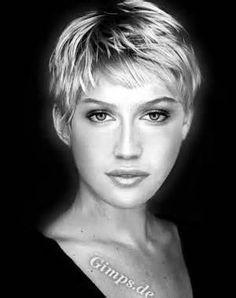 Short Hairstyles For Women Over 50 Fine Hair Short Hair Hair