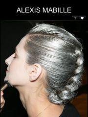 chrome hair wilder