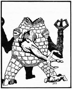 1000+ images about Dungeons & Dragons art on Pinterest