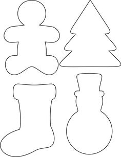 1000+ ideas about Christmas Templates on Pinterest