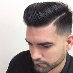 Mens Mohawk Hairstyle Fade Haircut Video Clipper Cut On Blonde
