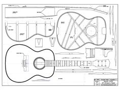 Les paul, Gibson les paul and Invitation templates on