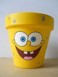 Spongebob Party on Pinterest