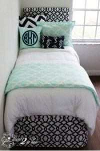 Mint Bedding on Pinterest | Bedding Sets, Duvet and Duvet ...