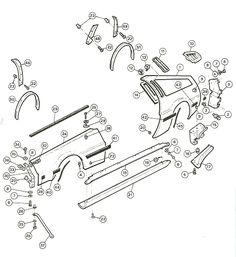 Free Harley Davidson spare parts finder. You can download