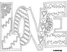 Salamander pattern. Use the printable outline for crafts