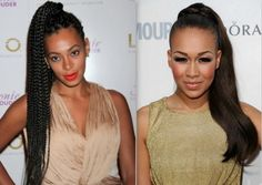 weave ponytail on pinterest straight weave styles weave ponytail hairstyles and side part bangs