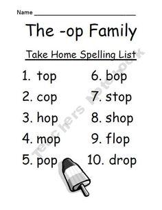 4th Grade Unit 3.3 McGraw-Hill Reading Wonders Spelling