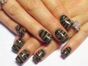 1000 military nails