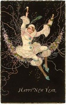 1000 Images About Happy New Year Cards On Pinterest