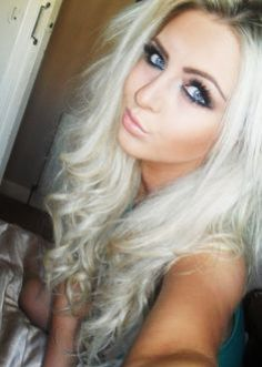 1000 images about platinum blonde white hair on pinterest platinum blonde hair platinum