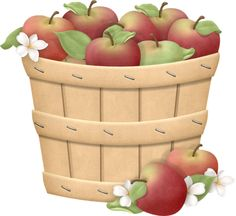 cute country ' current clip art