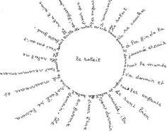 1000+ ideas about Concrete Poem Examples on Pinterest